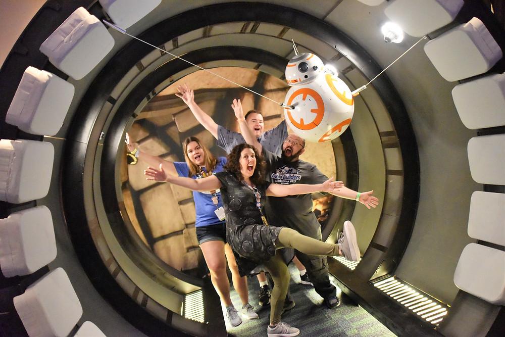 R2 Builders Room