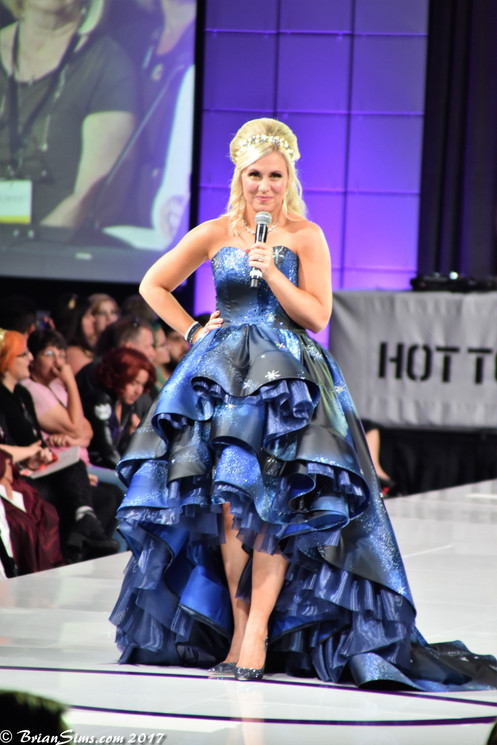 The 4th Annual Her Universe Fashion Show by Hot Topic