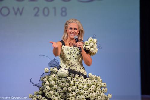 2018 Her Universe Fashion Show