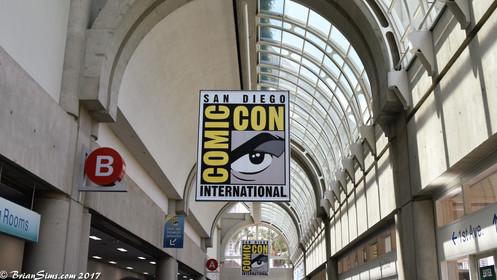 Comic-Con International San Diego