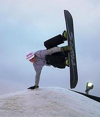#FourLakes #skifourlakes