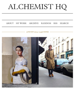 Alchemist Hq