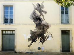 La Roche sur Yon, France