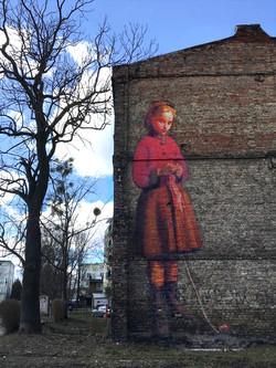 Bialistok, Poland