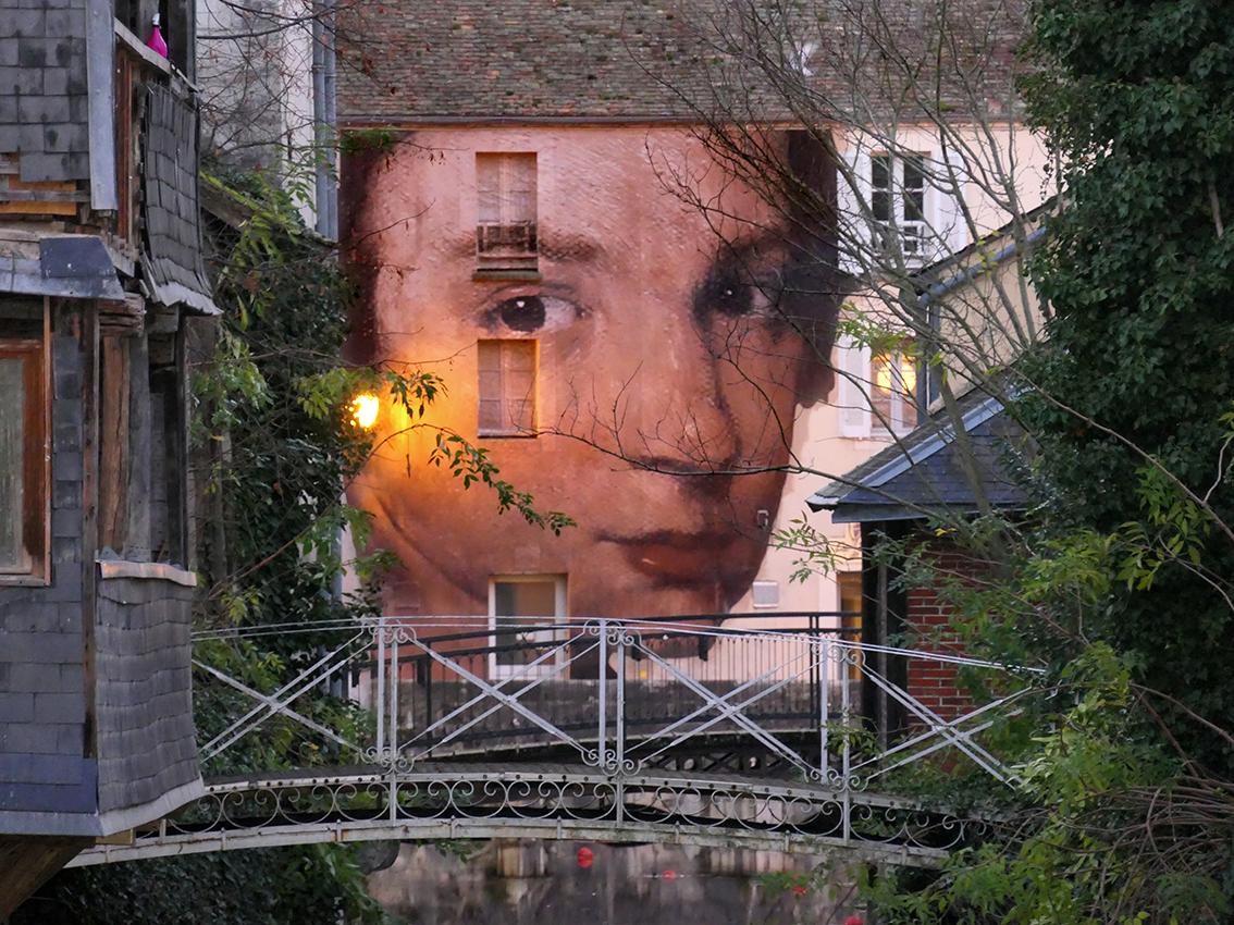 Montargis, France