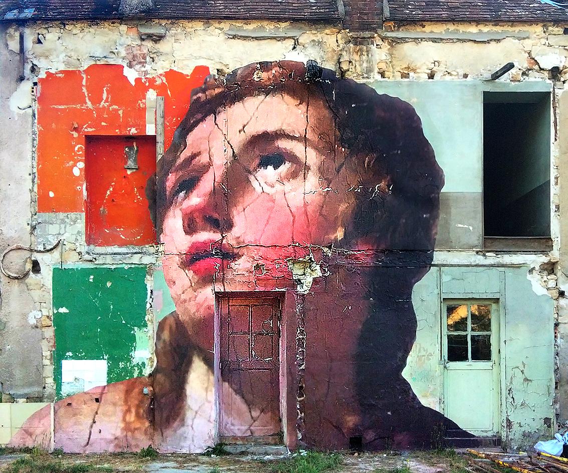Cugny, France