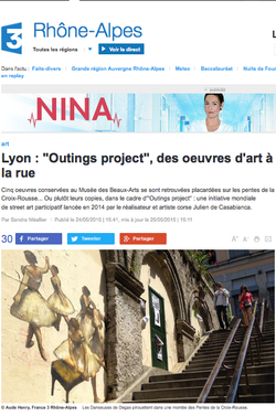 France TV info