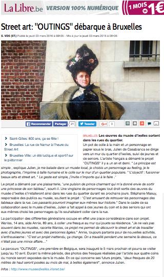 La Libre (Belgique)