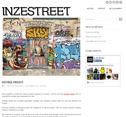 Inzestreet
