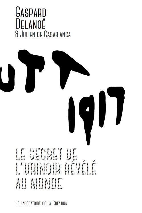 LE SECRET DE L'URINOIR REVELE AU MONDE