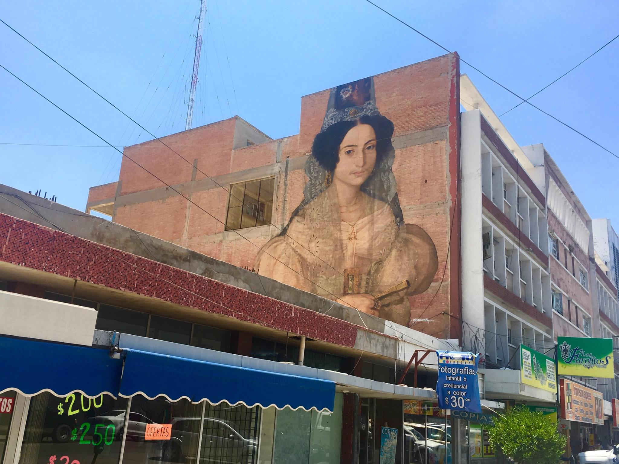 Torreon, Mexico