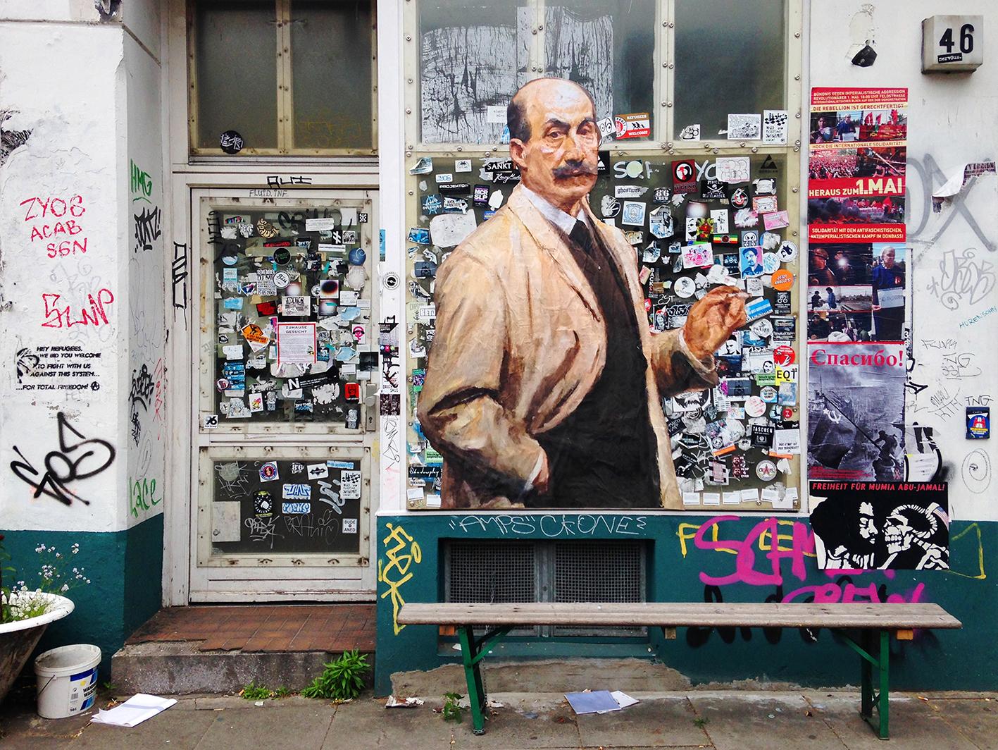 Hambourg, Germany