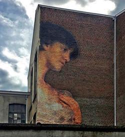 Ixelles, belgium