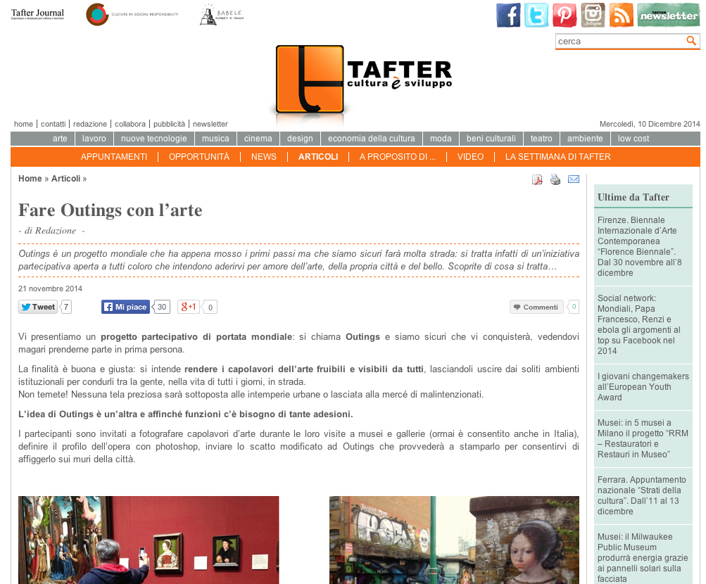 Tafter