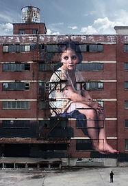 la-fresque-d-une-jeune-fille-neo-classiq