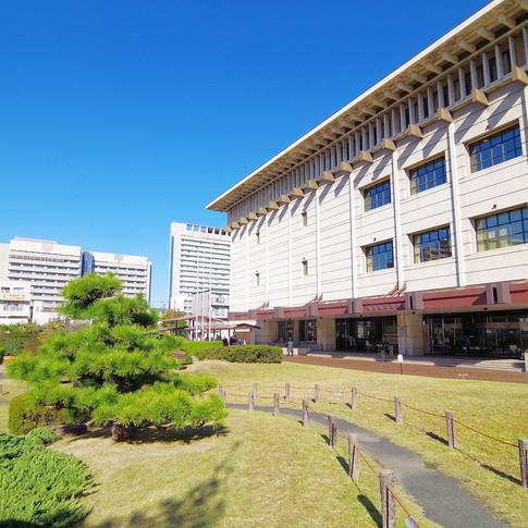 名古屋市博物館