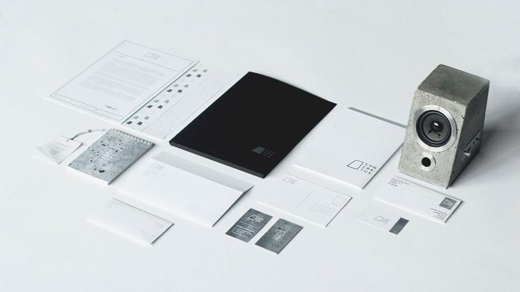 concretus branding