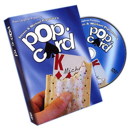 Pop Card