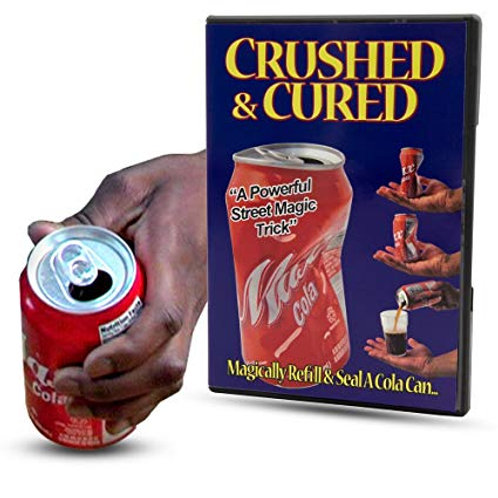 Crushed & Cured