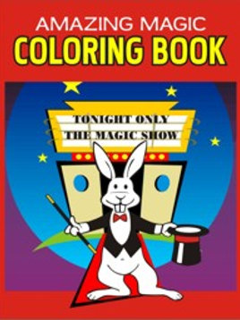 Coloring Book (Large)