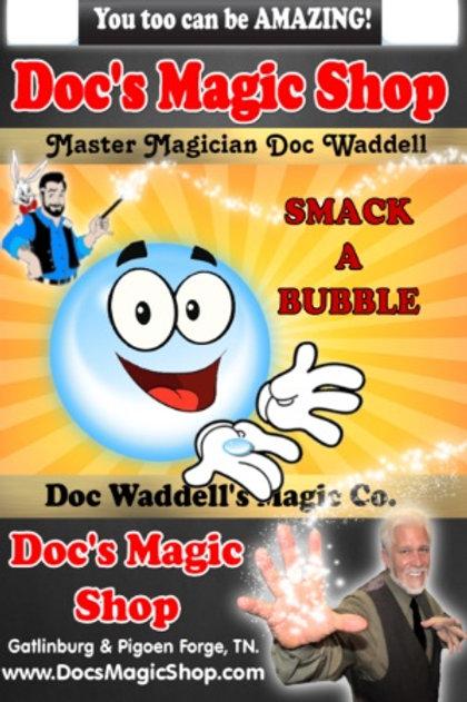 Smack a Bubble