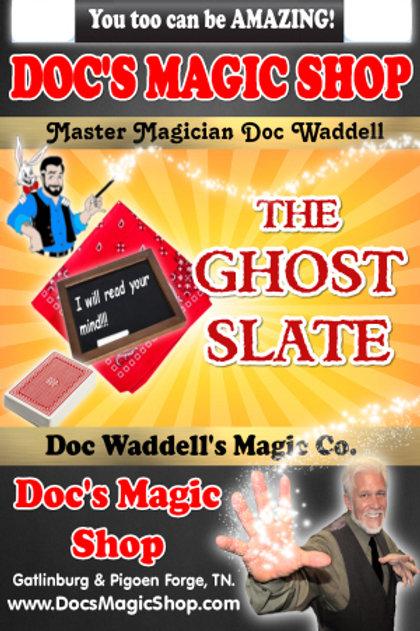 Ghost Slate WAS $19.99