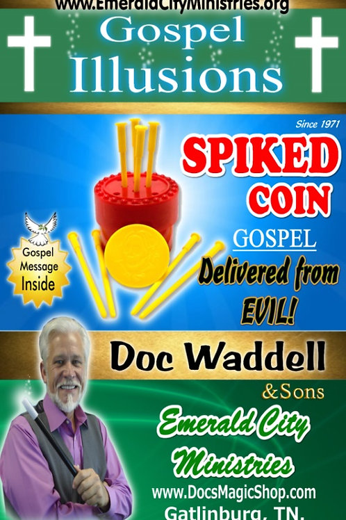 Spoked Coin
