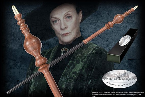 Prof. McGonagall