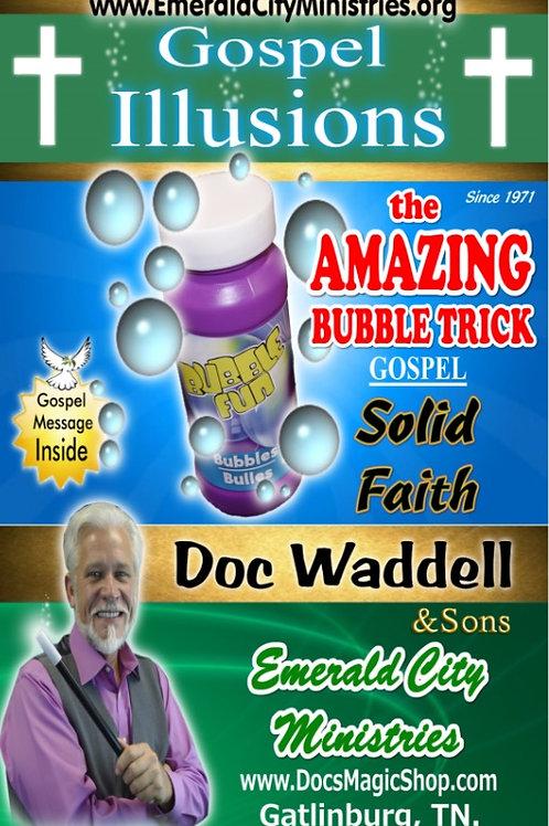 Bubble Trick WAS $9.99