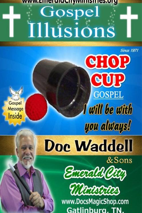 Chop Cup