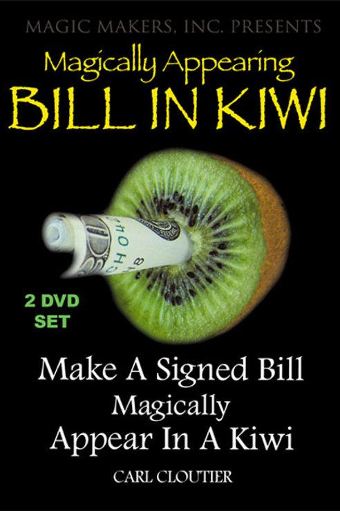 Bill in Kiwi