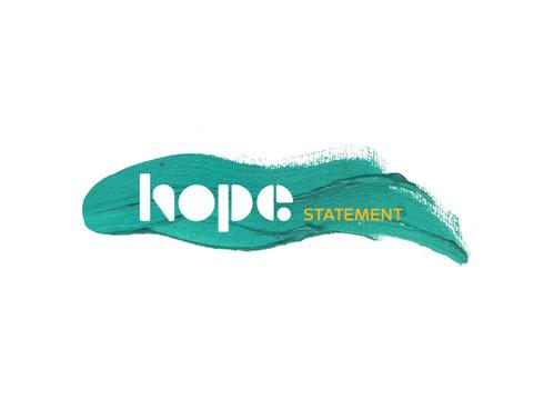 Hope Statement