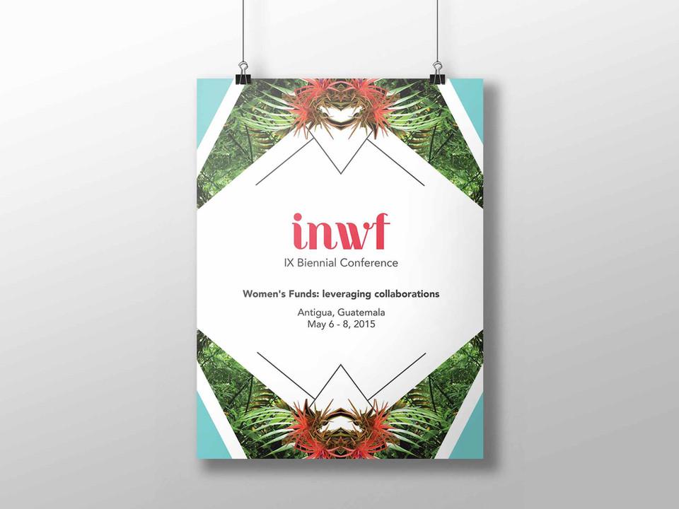 INWF 2015 Biennial Conference