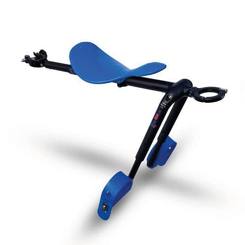 Mac Ride otroški kolesarski sedež za kolo - MODER