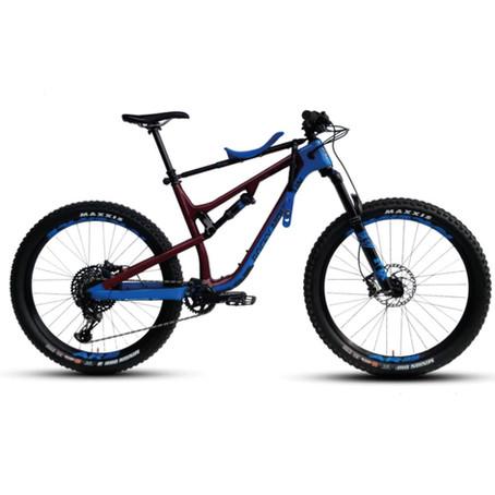 NOVO V PONUDBI - Mac Ride otroški kolesarski sedež