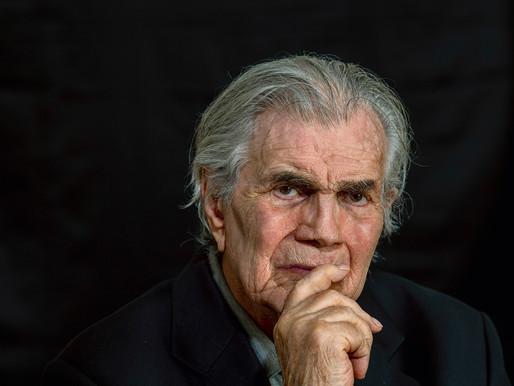 Ator Tarcísio Meira morre aos 85 anos, vítima da Covid-19