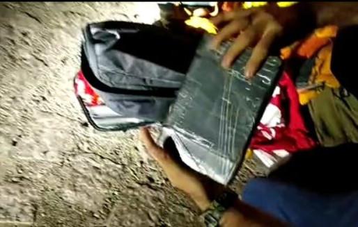 OPERAÇÃO LOKI: Mulher é presa com 1kg de pasta base de cocaína em cidade do Cariri