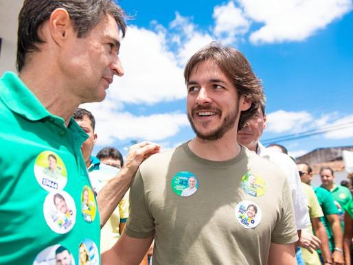 Pedro e Bruno Cunha Lima se reúnem com Romero em Brasília nesta semana, mas garantem candidatura:
