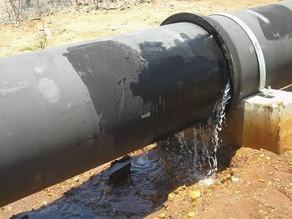 Cagepa vai acionar Ministério Público para responsabilizar furto de água na Adutora do Cariri