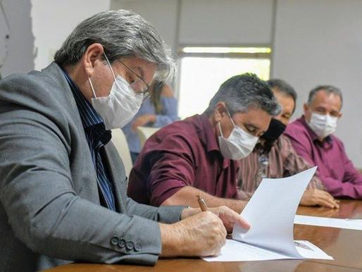 João Azevêdo Anuncia implantação do Procase II e anuncia novas ações na agricultura familiar na PB