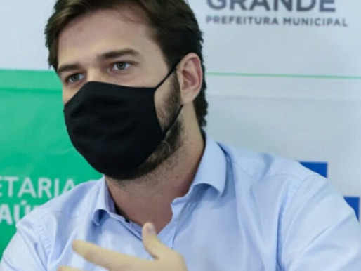 Campina terá concurso com vagas para saúde e educação com salários de até R$ 13 mil