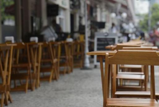 Em novo decreto, bares e restaurantes da Paraíba funcionam até meia-noite com 50% da capacidade