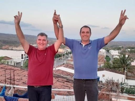 Marcelo Jorge é eleito prefeito de Gado Bravo com 3.613 votos