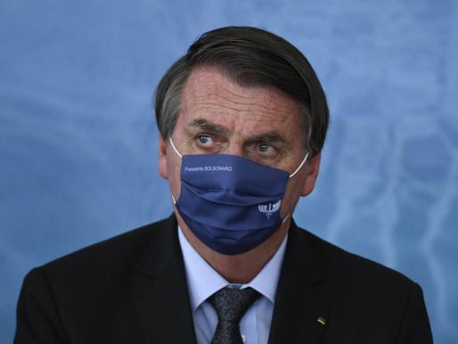 Bolsonaro será transferido para hospital em São Paulo e pode sofrer cirurgia de emergência
