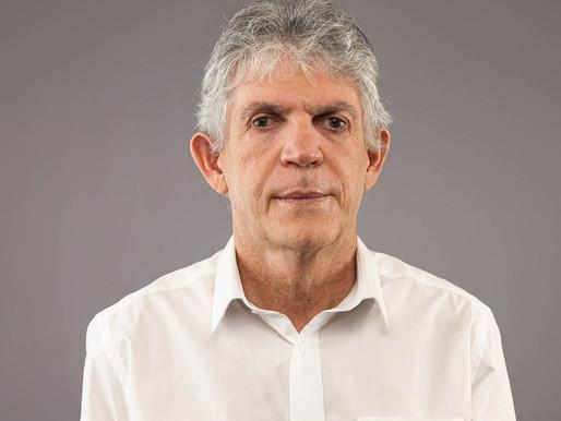 Operação Calvário: Gaeco apresenta nova denúncia contra ex-governador Ricardo Coutinho