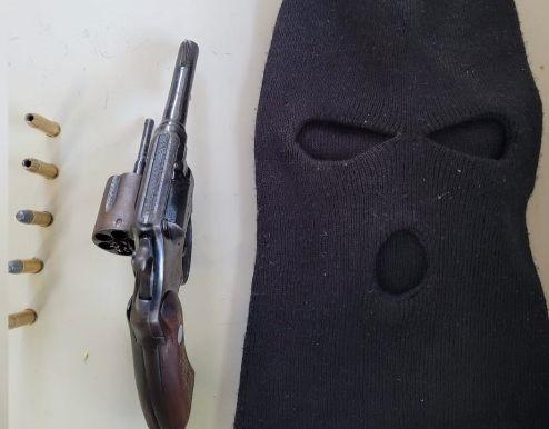 Suspeito de tentar matar vigilante em Natuba é preso pela Polícia Civil