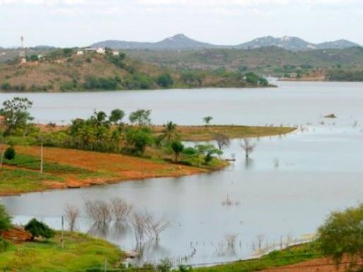 Açude Boqueirão volta a receber águas da Transposição e 19 cidades serão abastecidas pelo manancial