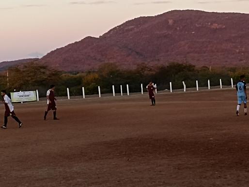 Em parceria com a prefeitura de Coxixola Clube do Gué realiza 25° torneio de Futebol