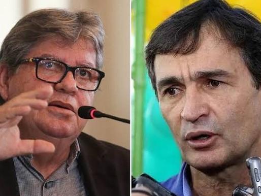 """Irmão de Romero vê novo """"pacto político"""" e lança ex-prefeito como vice de João Azevêdo"""