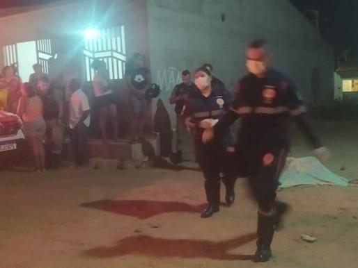 Homem é assassinado a tiros em sua própria residência na cidade de Taperoá